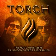 Torch – The Music Remembers Jimi Jamison & Fergie Frederiksen 2015  In connection with Frontiers Rock Festival 2 in April there will be an exclusive tribute flat in memory of Jimi Jamison (Cobra, Survivor) and Dennis Frederiks