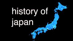 A Fast and Fun Animation Covering the History of Japan in Under 10 Minutes