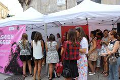 Presentación de blogs en I am a Fashion Blogger