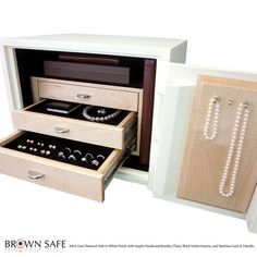 Jewelry Drawers Protect Organize Valuables mjcdreamcloset
