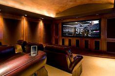 Marvelous Media Rooms