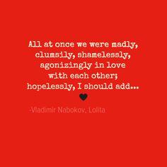 #Lolita #quote