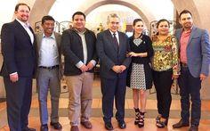 Los legisladores coincidieron en que su trayectoria y desempeño en el cargo es motivo para ratificarlo, además de cerrar filas con el para sacar adelante a Michoacán, así como en ...