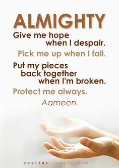 #Islam #prayer # beautiful Duaa
