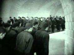 Metropolis Opening Scene with Original Song