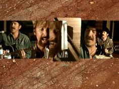 ▶ Brooks & Dunn - Red Dirt Road - YouTube I picked this song because first off it is my favorite song and how it got to that is my Grandma moved in with her friend and her driveway was on a red dirt so every single time I hear this song I thing of my Grandma. Plus the fact that is a good moral to it.