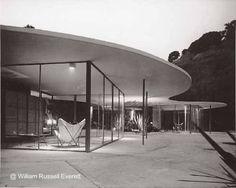 Arquitectura de William Russell Everett