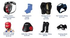 Mma Clothing, Boxing Gloves, Training Equipment, Headgear, Karate, Factors, Martial, Ankle, Sports