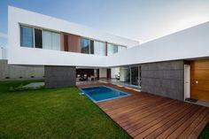 Galeria de Casa PL / AI2 Design - 7