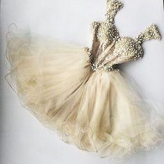Beautiful Sweetheart Homecoming Dress,Beading Flowers Homecoming Dress,Organza Homecoming Dress, Mini Homecoming Dress