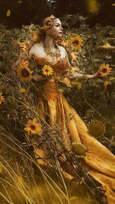 Fine Art Photo, Photo Art, Vincent Van Gogh, Surreal Photos, Fantasy Pictures, City Wallpaper, Pre Raphaelite, Art Drawings Sketches, Mellow Yellow