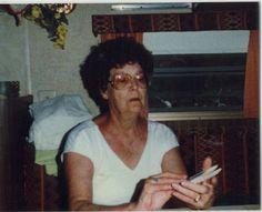 Gramma Carter