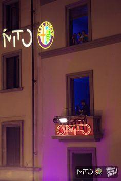 Alfa Romeo MiTo & Vertical Stage Session @Firenze by Alfa Romeo MiTo Official Channel, via Flickr