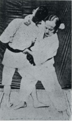 Gichin Funakoshi the father of modern day Karate