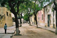 melancholic decadence, ilha de moçambique