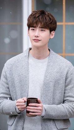 Lee Jung Suk