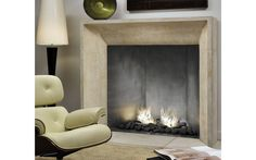 Francois & Co., mantel, fireplace design, interior design