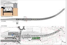 El Ministerio recorta en casi 1 kilómetro la integración original del AVE en León con sólo 585 metros subterráneos - ileon.com