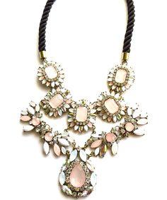 SOHO Suite Necklace #shoplately