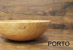 Ciepło, cieplej, gorąco :) Do łazienki - drewno na płytce ceramicznej sprawdza się zawsze :) www pilch.pl