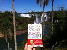 Iguazu Falls, Argentina / Brazilie