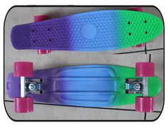 New Design Skateboard/hoverboard With Pu Wheel - Buy New Design ...