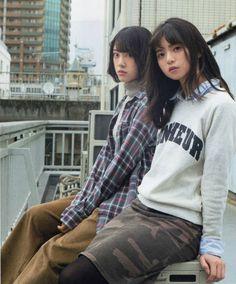 shinapit: #堀未央奈 #斉藤飛鳥 #乃木坂46 | 日々是遊楽也