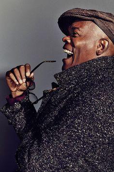 Hollywood Reporter: Seeing this weekend? Samuel L. Jackson stars opposite Ryan Reynolds in Patrick . Samuel Jackson, The Hollywood Reporter, Hollywood Stars, The Hateful Eight, John Boyega, Black Actors, Mark Ruffalo, Portraits, My Guy