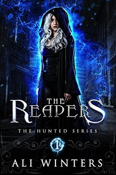 The Reapers (The Hunted series Book 1) by Ali Winters https://www.amazon.com/dp/B00Y7I74SW/ref=cm_sw_r_pi_dp_x_C7OmzbWNXR9JZ