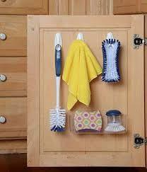 Výsledek obrázku pro kitchen sink organizer ideas