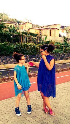 Blue Sisters