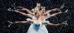 Miami City Ballet   Waltz of the Snowflakes