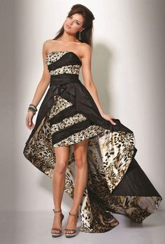 camouflage-prom-dresses