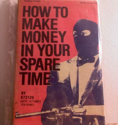 Like guns, like the idea of getting paid to shoot people, then this is the book for you.