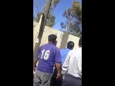 VIDEO: Acuden 5 patrullas para detener a un... adulto mayor | excelsior