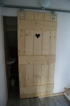 doors hearts