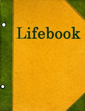 Make a Lifebook for a Child in Foster Care. Work with your family and kids to personalize and decorate it