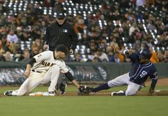 Giants vs. Padres - 9/13/16 MLB Pick, Odds, and Prediction