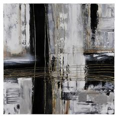 Patrick St. Germains 'Origins' Hand-painted Canvas Art | Overstock.com Shopping - Top Rated Prints