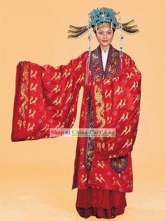 Cheongsam Qi pao Ancient Chinese dress China Dance Costumes Traditional Hanfu Page 7 Wedding Costumes, Dance Costumes, Chinese Clothing, Chinese Dresses, Chinese Style, Chinese Fashion, Traditional Chinese, Cultura General, Chinese Culture