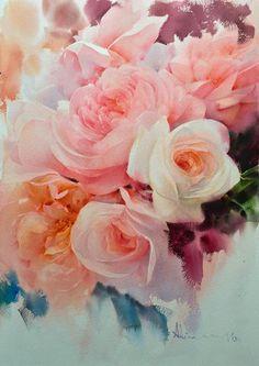 Akvarele