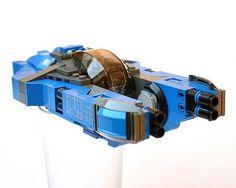Lego Spaceship, Lego Robot, Lego Plane, Star Wars Spaceships, Space Engineers, Lego Army, Lego Ship, Lego Mechs, Lego Construction