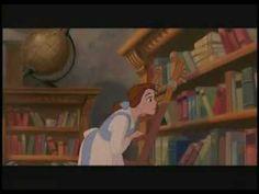 A Fair(y) Use Tale - Disney Parody explanation of Copyright Law and Fair Use