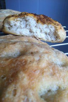 Cocina Fácil Sin Gluten: Tortas de pan de aceite sin gluten (típicas de Aranda)