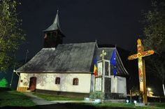 biserica sat Buru jud CLUJ by Burada Catalin on 500px