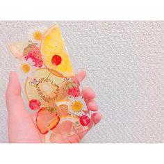 押し花ばっかりじゃもったいない!カワイイ押しフルーツを作ってみない? ページ1 | CRASIA(クラシア)