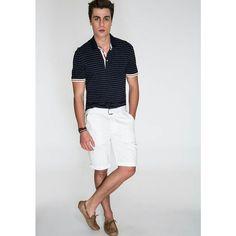Para quem não sabe como se vestir para um evento ou passei durante o dia!