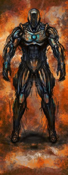 Ninja Ciego3 by ironwebconcept on DeviantArt