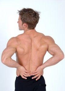 Causes of Back Pain in Men, Back Health, Chronic Back Pain, Reduce Back Pain