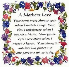 Happy Birthday Wishes Animated Cards For Mother Poems About Mothers